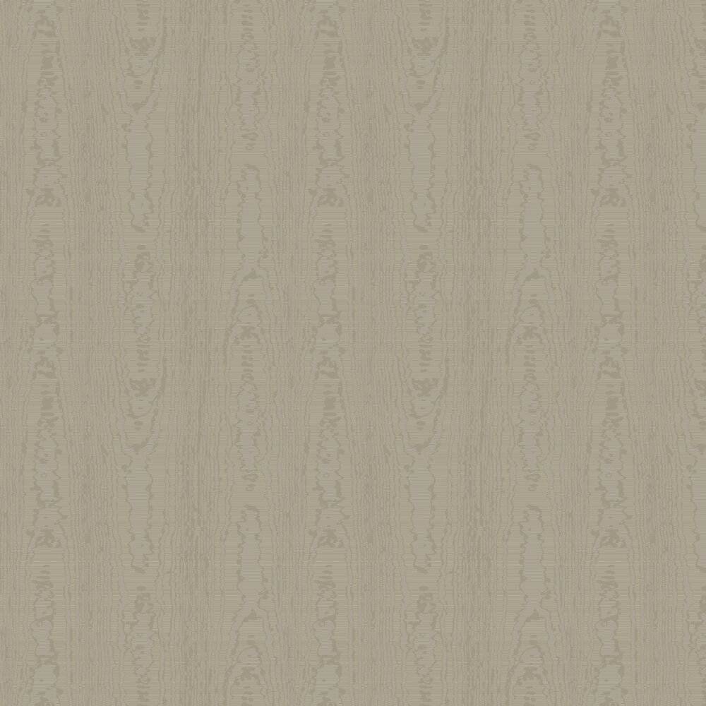 Moire Wallpaper - Gold Beads - by SketchTwenty 3