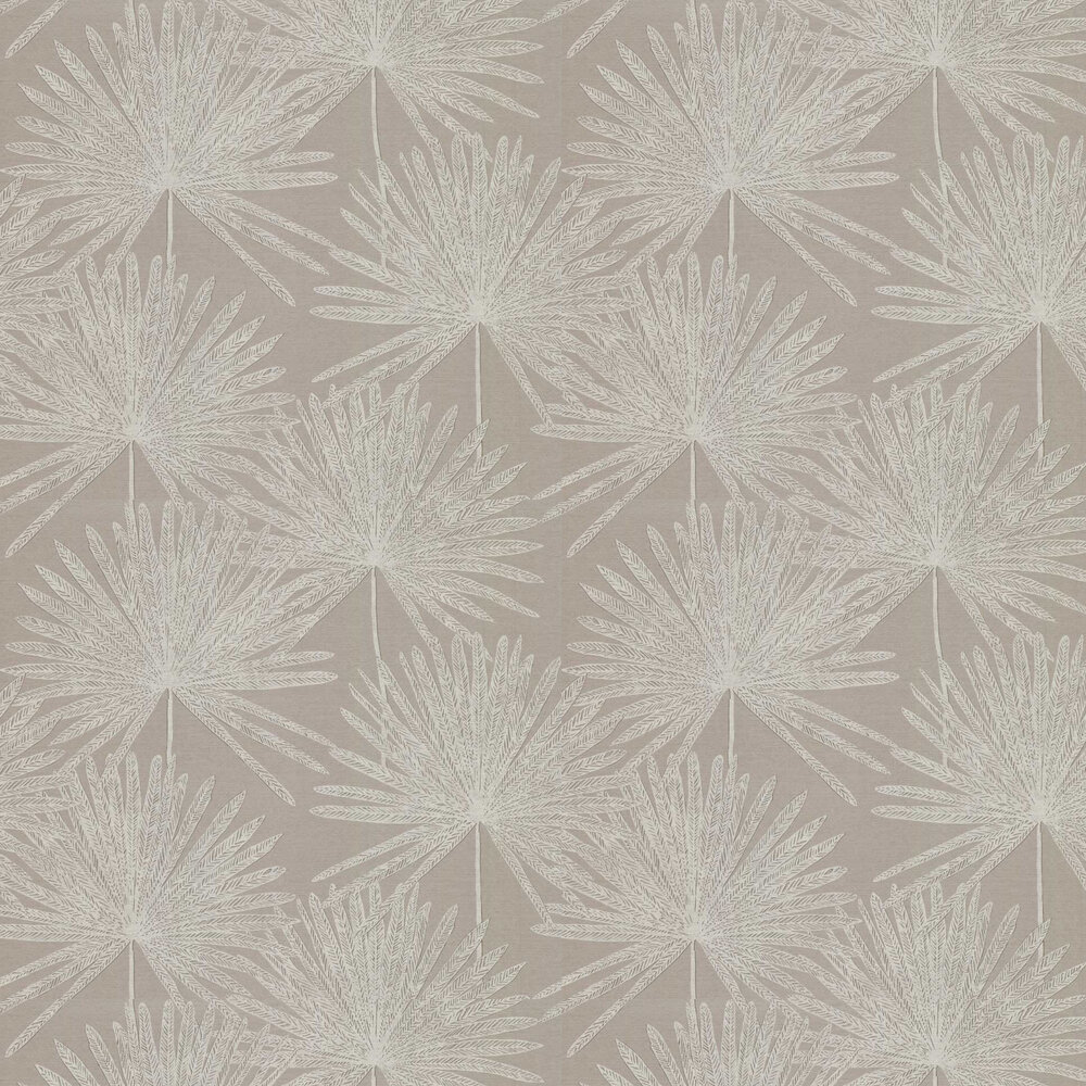 Romo Pacaya Nickel Wallpaper - Product code: W416/03