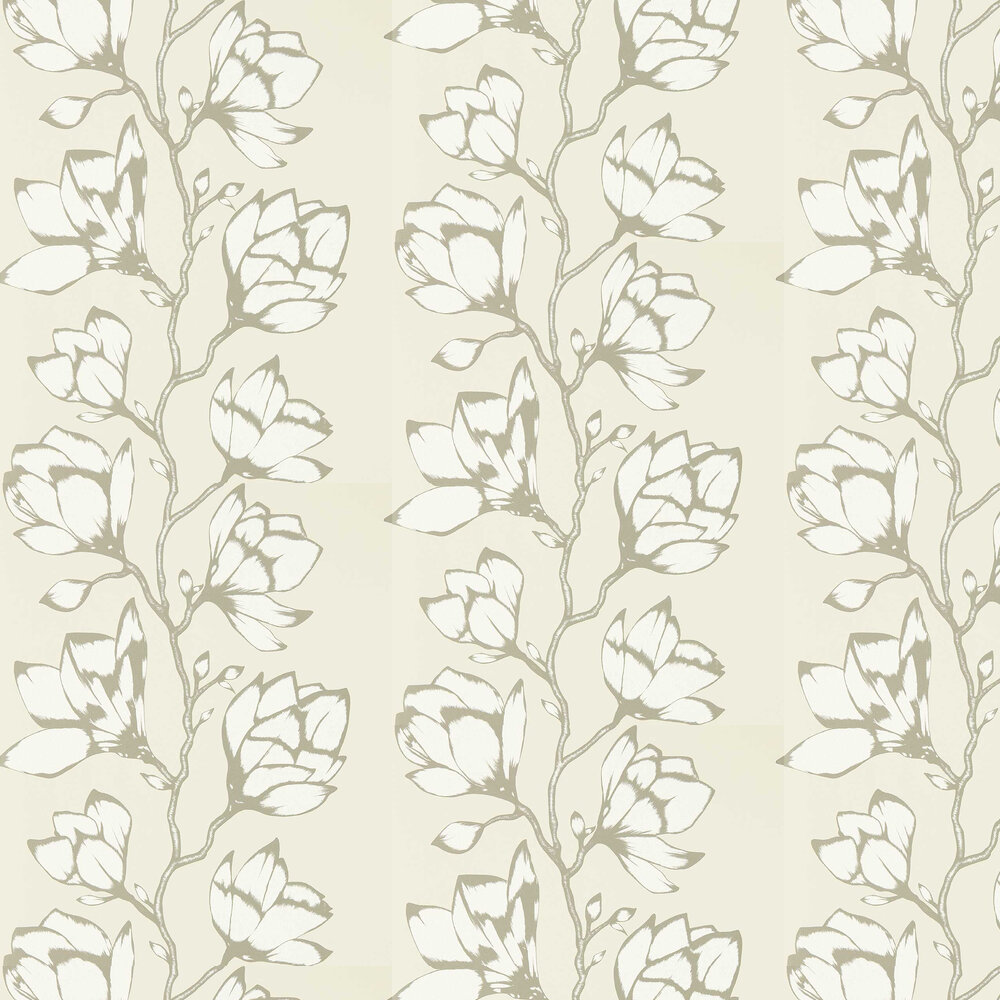 Lustica Wallpaper - Stone - by Harlequin