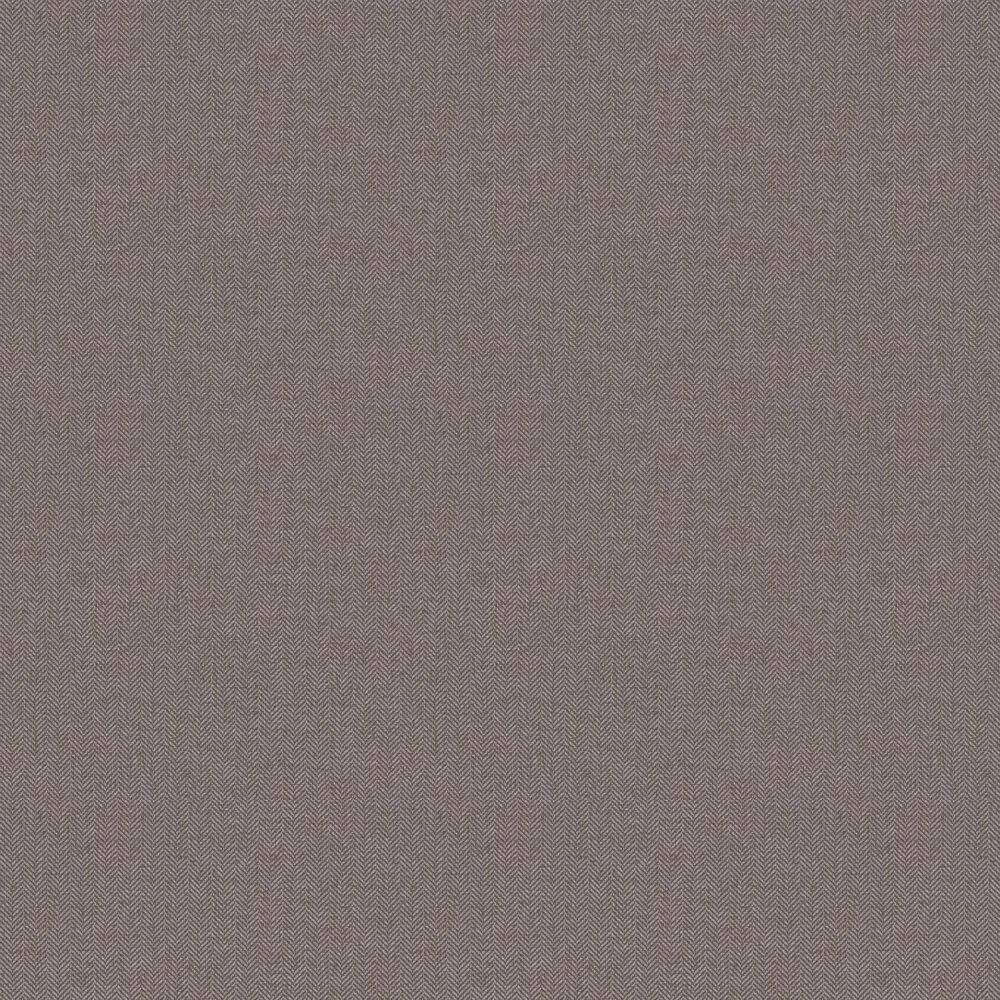 Arthouse Herringbone Chocolate Wallpaper - Product code: 904207