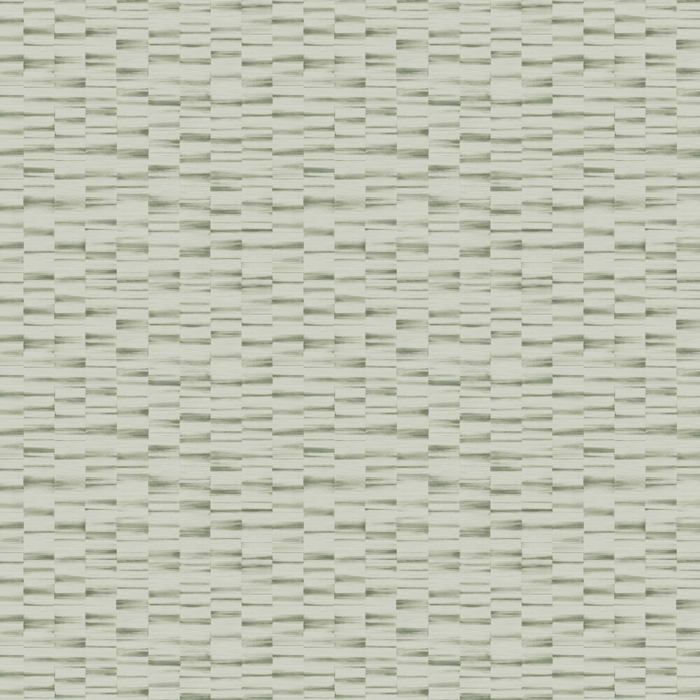 Waterfront Wallpaper - Green - by Engblad & Co
