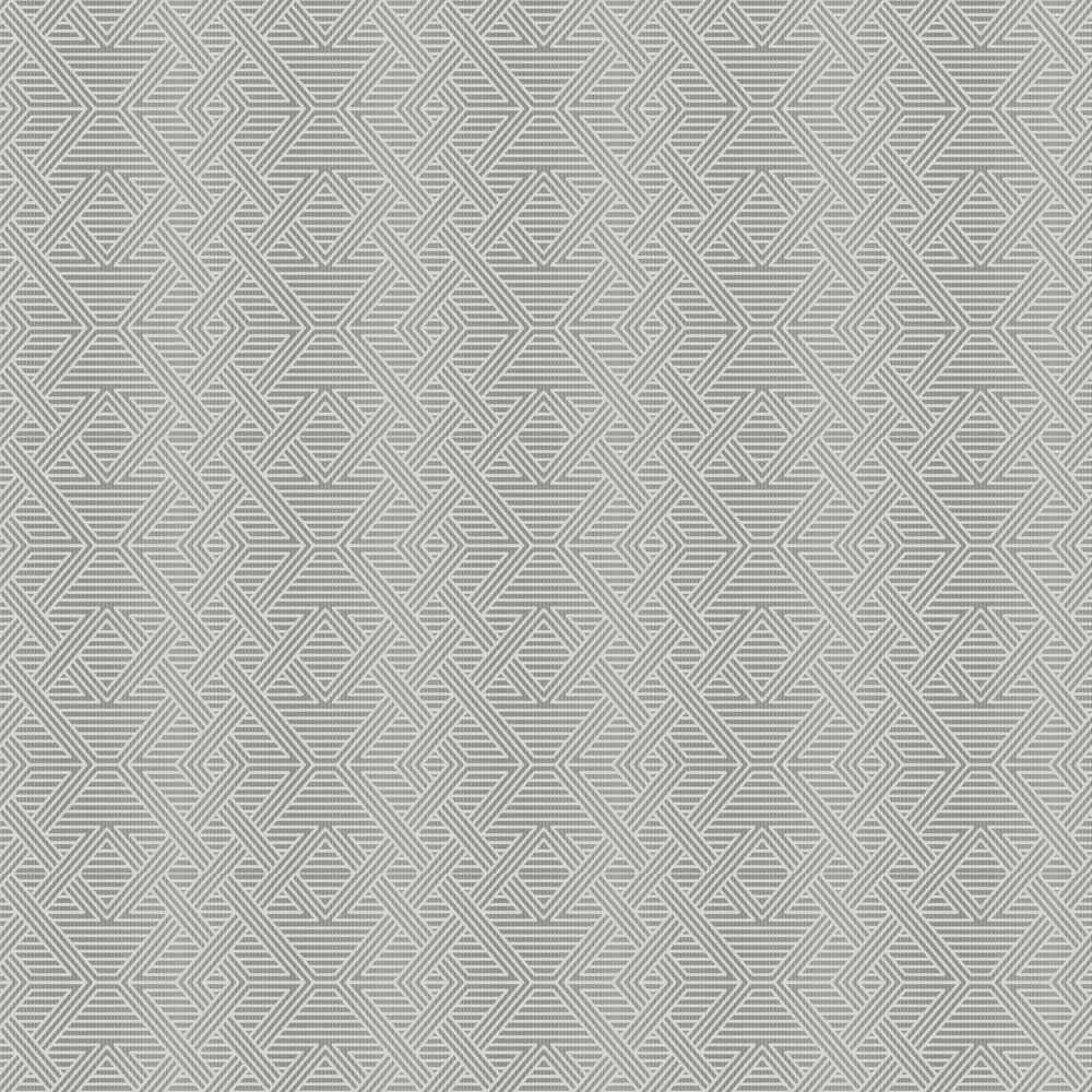 Engblad & Co Skyline White / Black Wallpaper - Product code: 4577