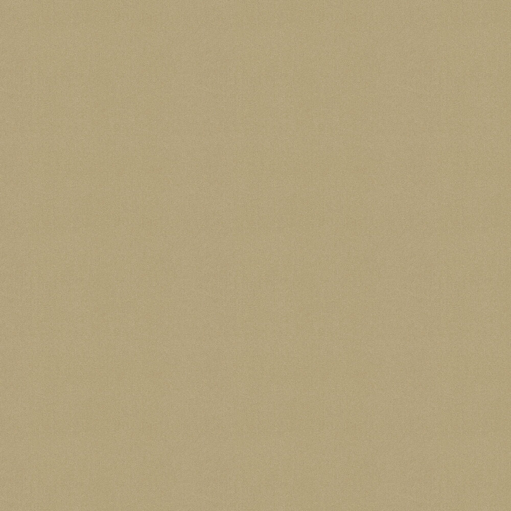 Plain Wallpaper - Sand - by Albany