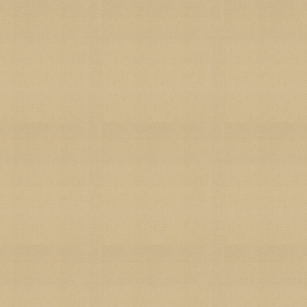 Plain Wallpaper - Beige - by Albany