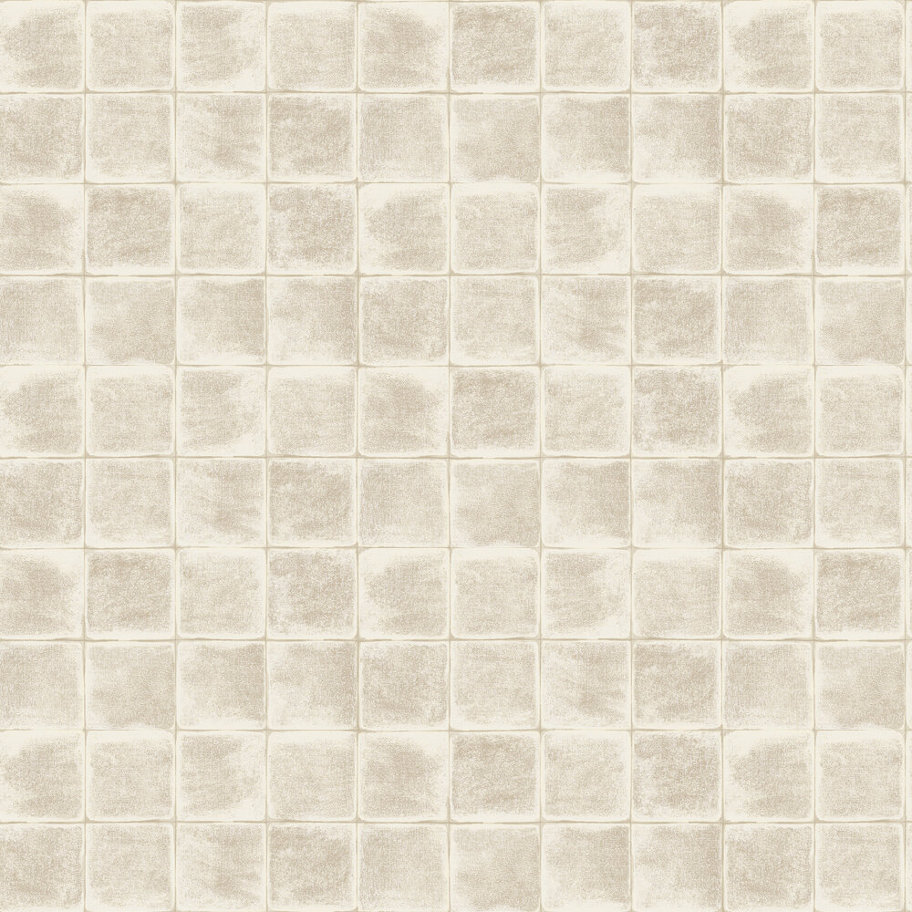 Furano Wallpaper - Furano Cream - by Albany