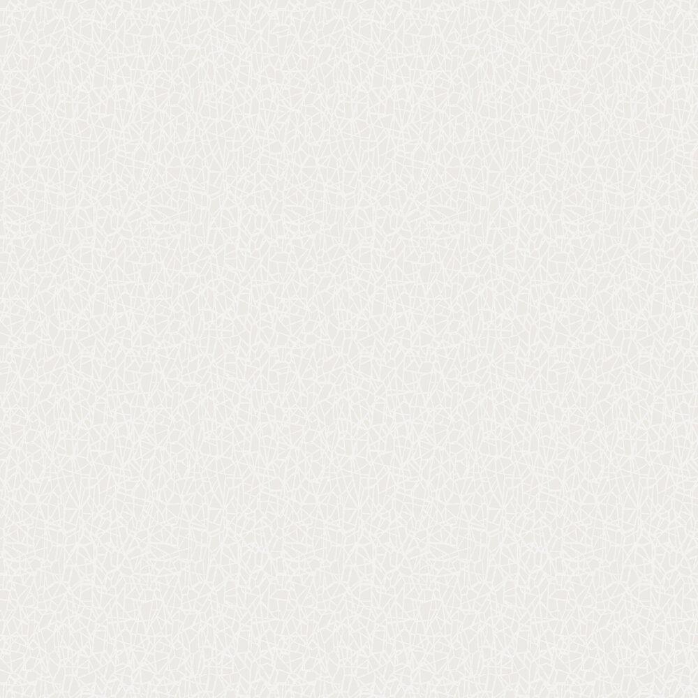Albany Sakkara Sakkara White Wallpaper - Product code: 65580