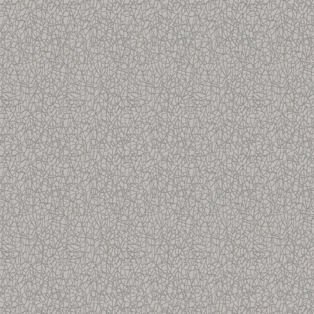 Sakkara Wallpaper - Sakkara Grey - by Albany