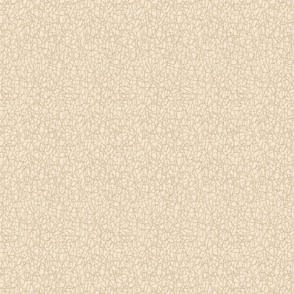 Sakkara Wallpaper - Sakkara Cream - by Albany