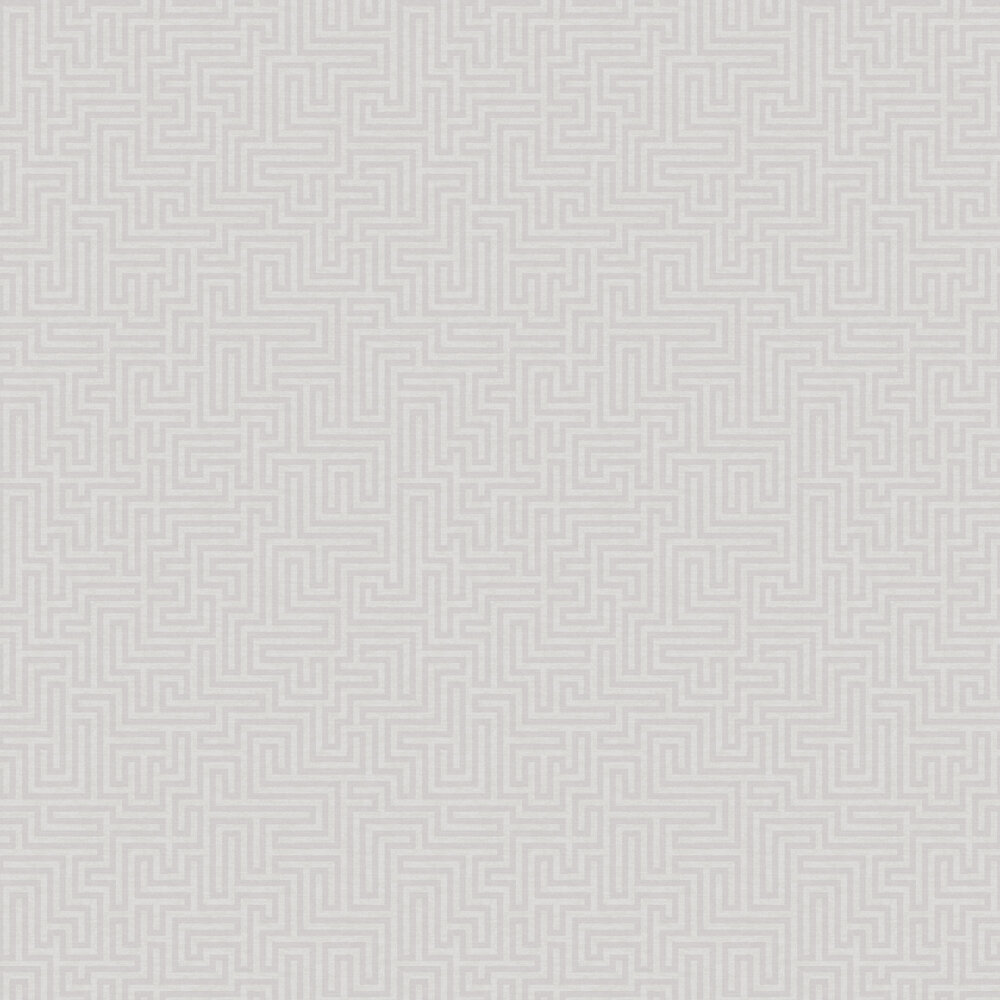 Albany Labyrinth Labyrinth Grey Wallpaper - Product code: 65594