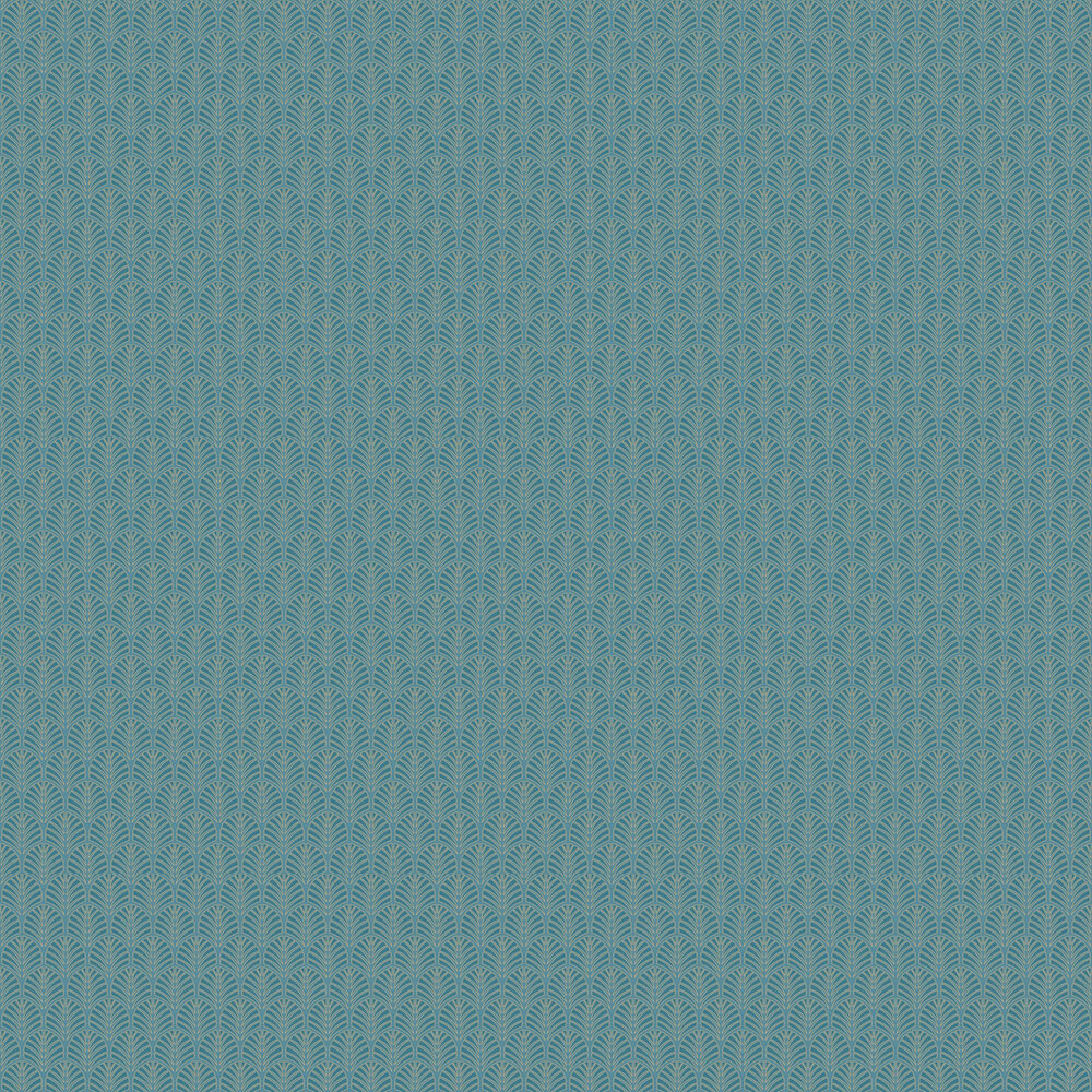 Scintillia Wallpaper - Teal - by Albany