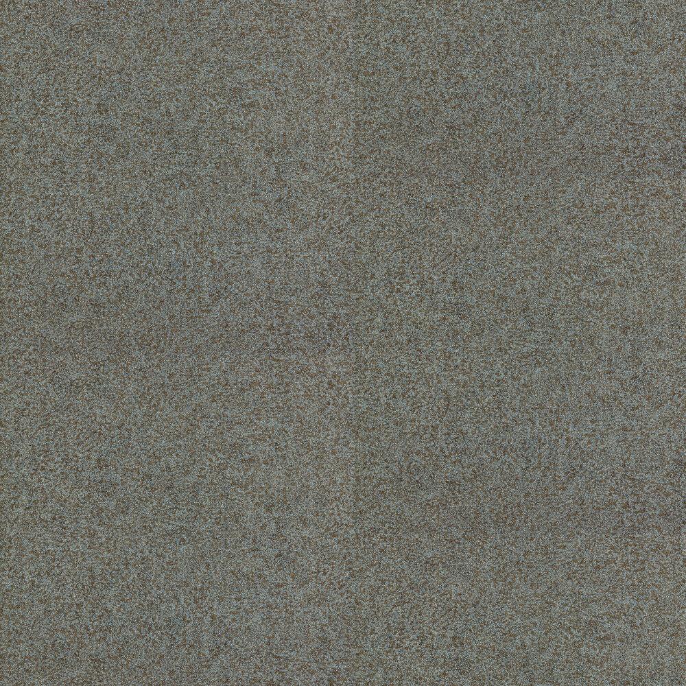 Shagreen Wallpaper - Como Blue - by Zoffany