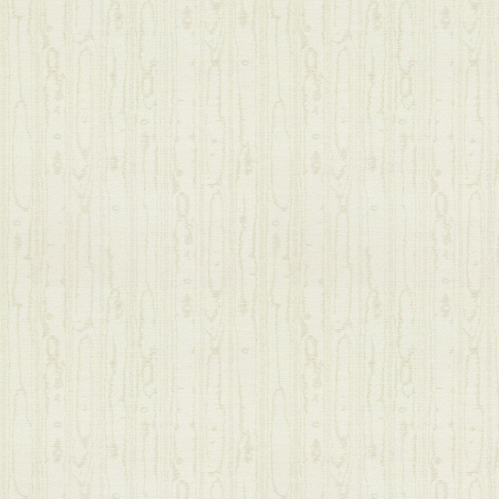 Zoffany Watered Silk Platinum Grey Wallpaper - Product code: 312916