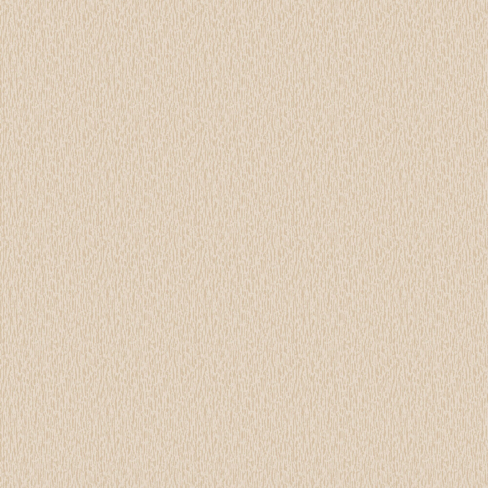 Small Stripes Wallpaper - Brown - by SK Filson