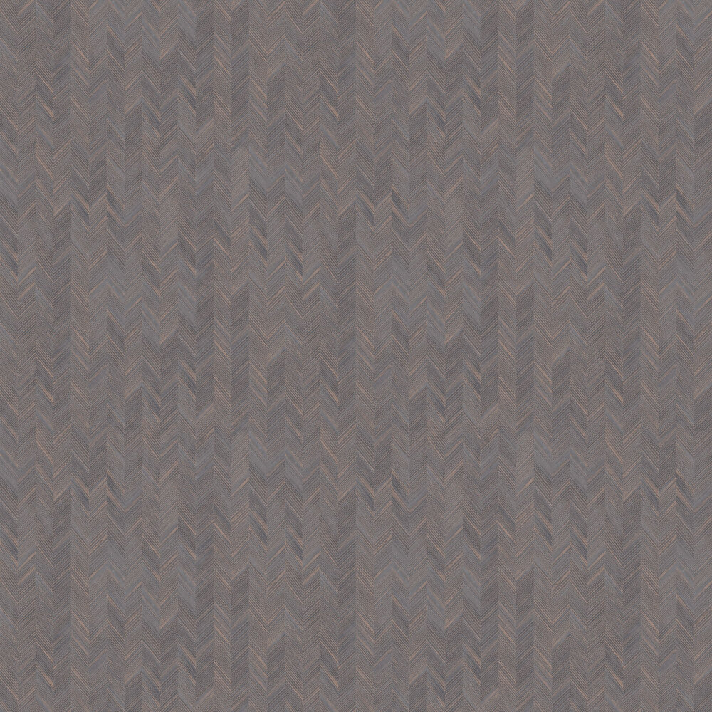 SK Filson Herringbone Copper Wallpaper - Product code: LV3105