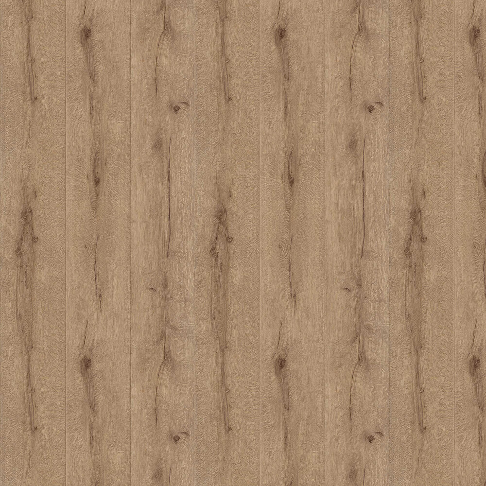 Wood Planking Wallpaper - Brown - by Albany