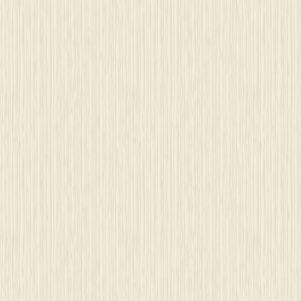 Esther Texture Wallpaper - Ivory - by Kylie Minogue