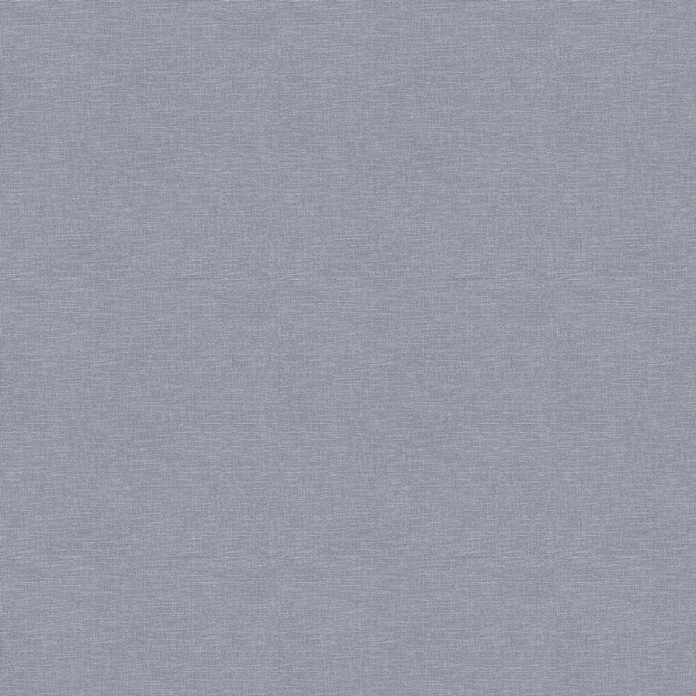 Arthouse Woven Texture Blue / Grey Wallpaper - Product code: 942309