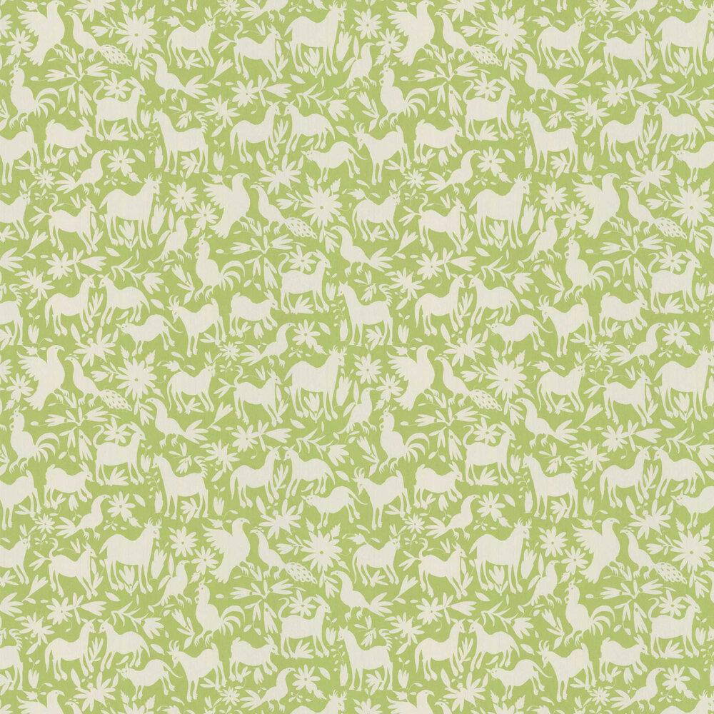 Andrew Martin Otomi Cactus Wallpaper - Product code: OT04 - CACTUS