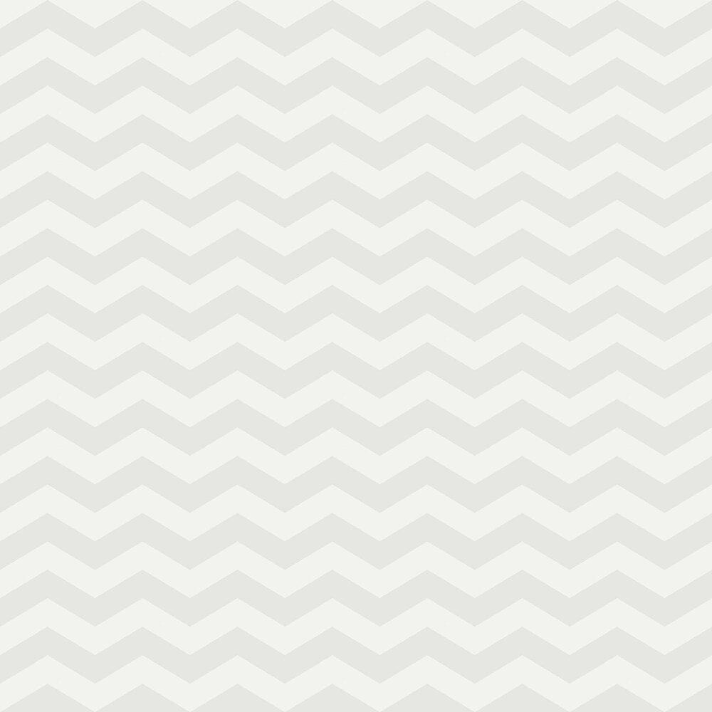 Grandeco Zigzag Grey Wallpaper - Product code: LO2503