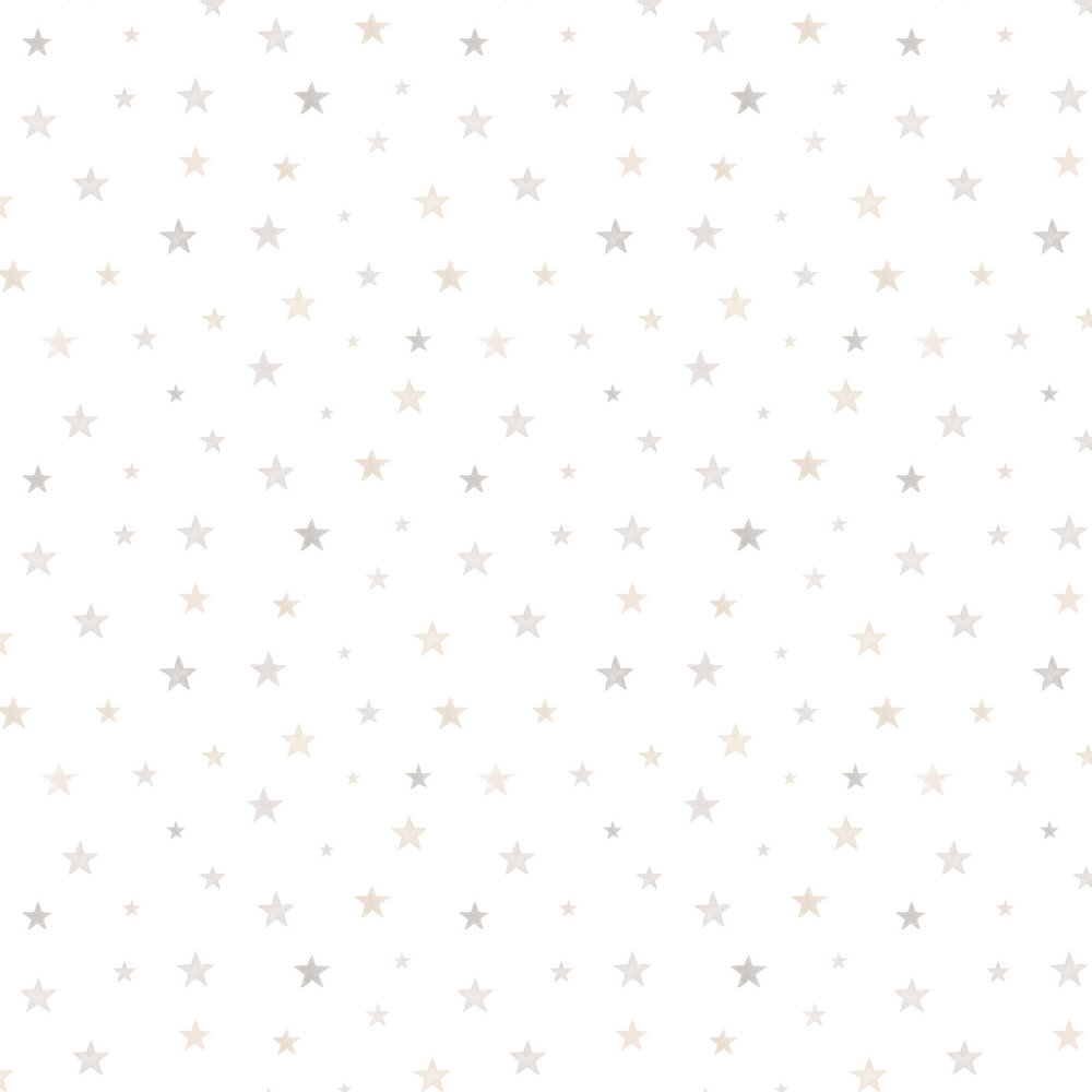 Grandeco Starry Grey Wallpaper - Product code: LO2701