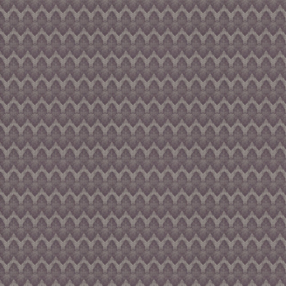 Eijffinger Wave Purple Wallpaper - Product code: 394525
