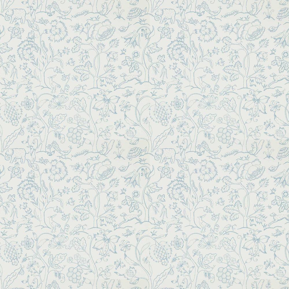 Morris Wallpaper Middlemore 216698