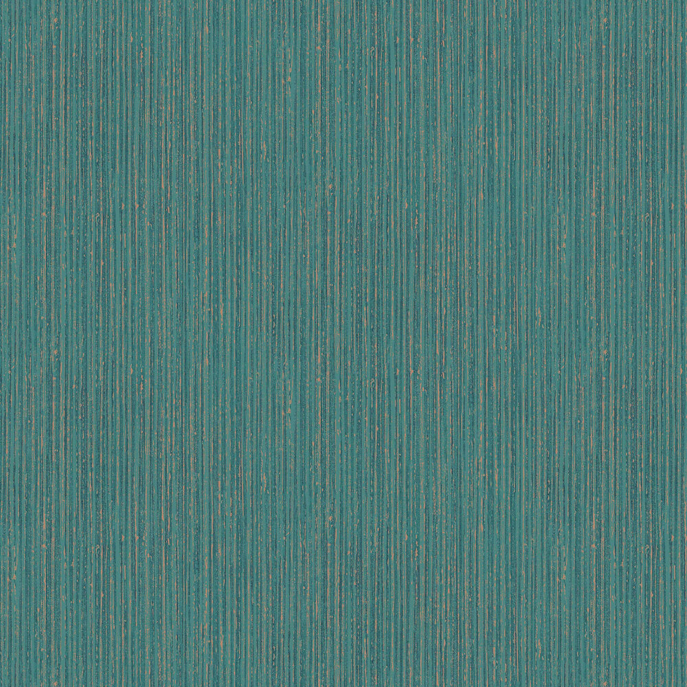 Geology Wallpaper - Jade / Gold - by Arthouse