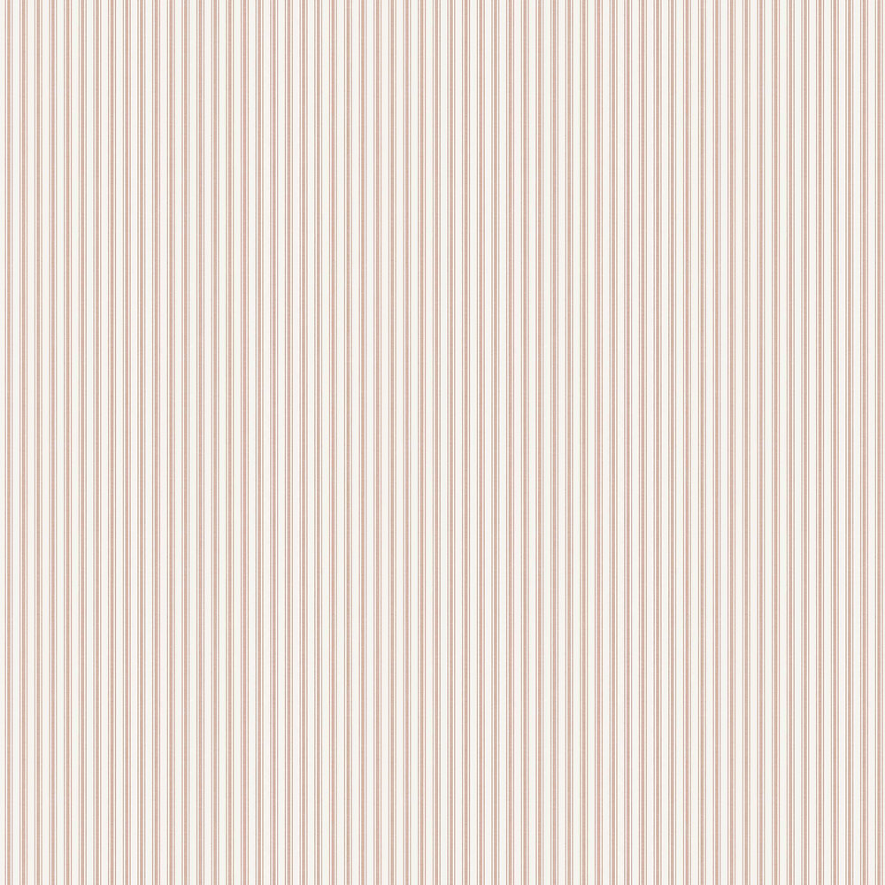 Boråstapeter Aspo Stripe Red Wallpaper - Product code: 8869