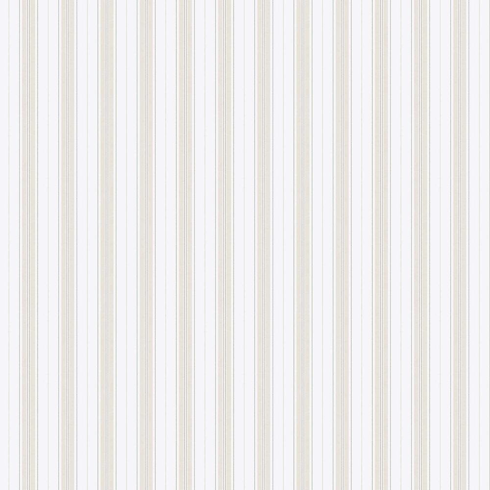 Boråstapeter Hamnskar Stripe Beige Wallpaper - Product code: 8877