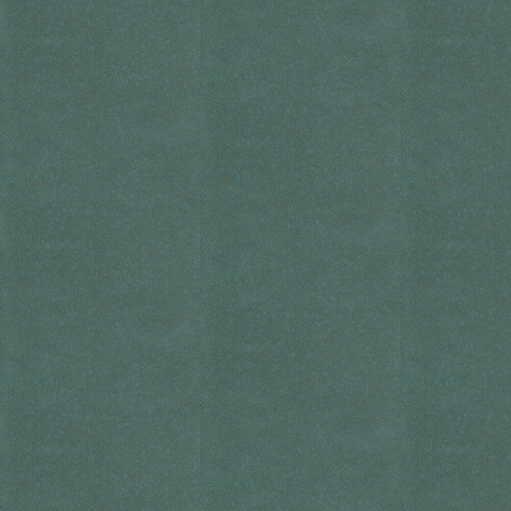 Coral Trail Wallpaper - Green - by Eijffinger