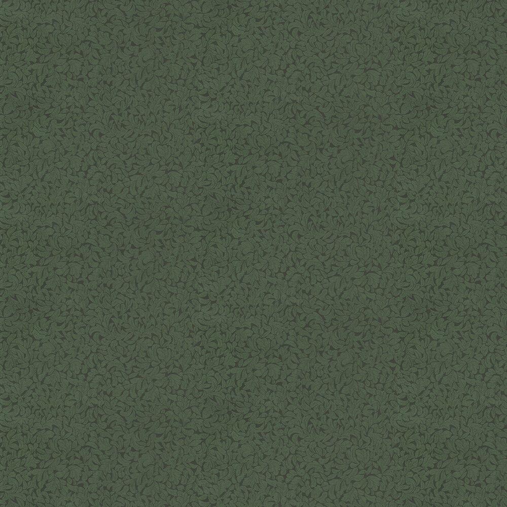 Leaves Wallpaper - Green - by Eijffinger