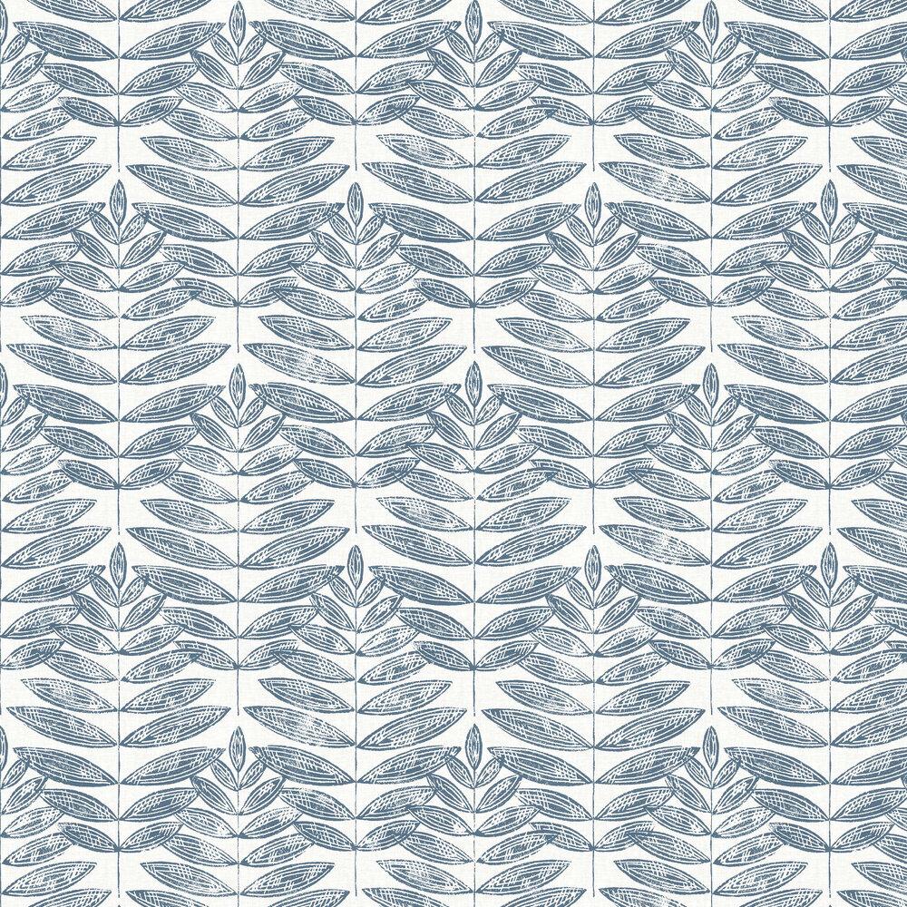 A Street Prints Akira Blue Wallpaper - Product code: FD25102