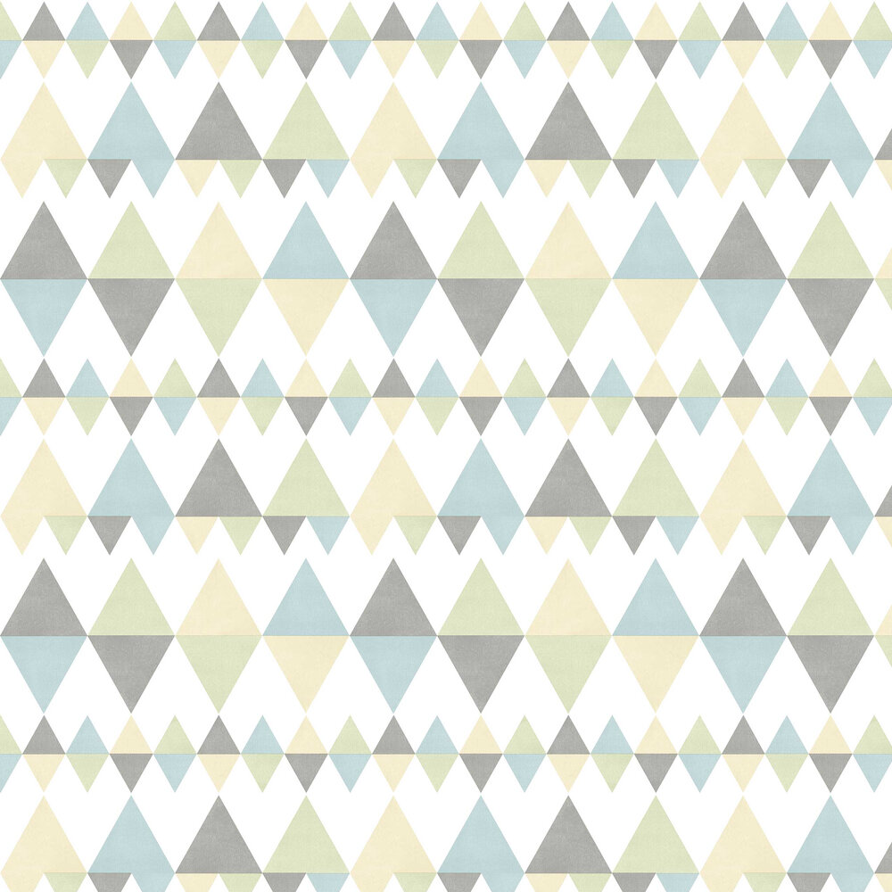 A Street Prints Triology Multi-coloured Wallpaper - Product code: FD25130