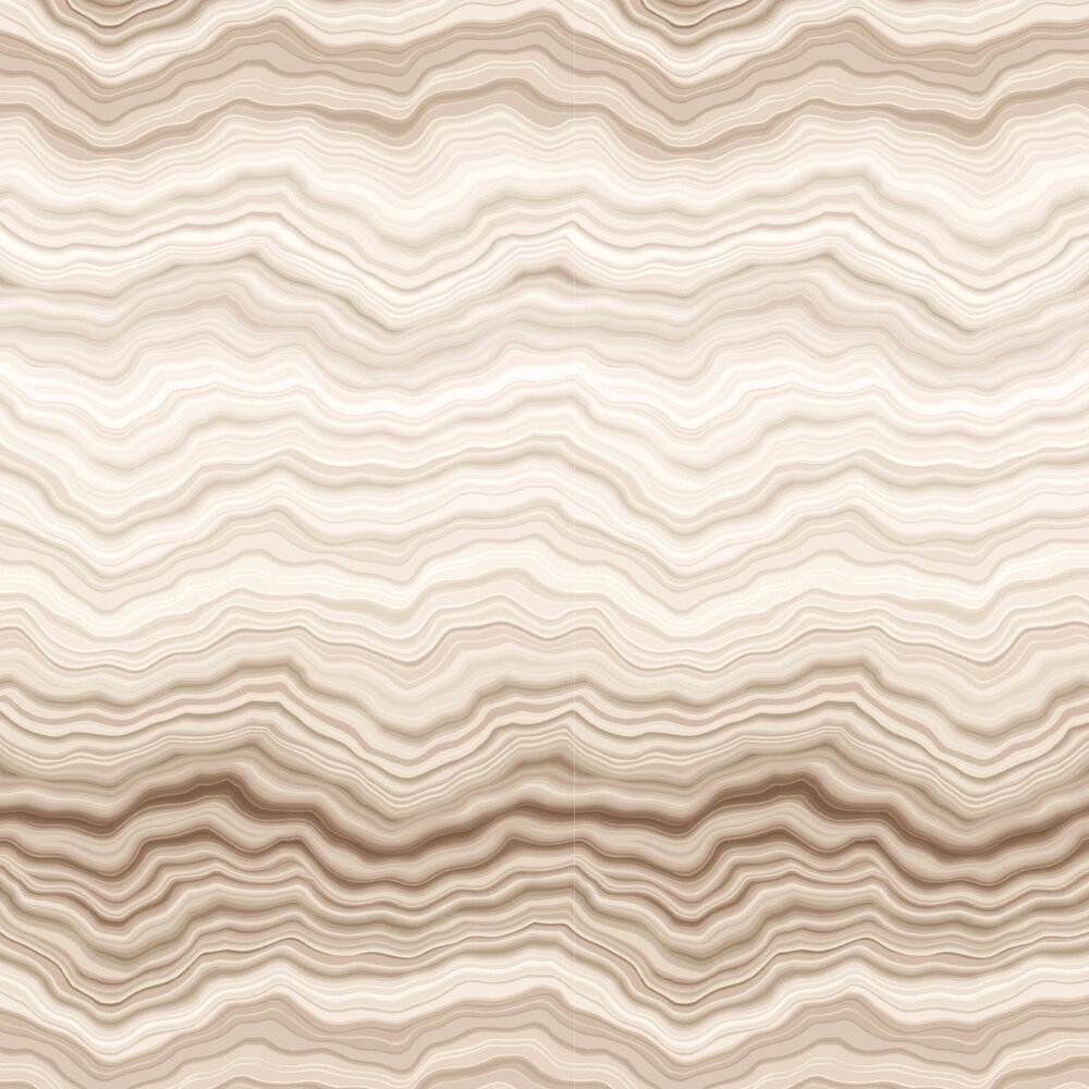 Carrare Wallpaper - Marble - by Lelievre