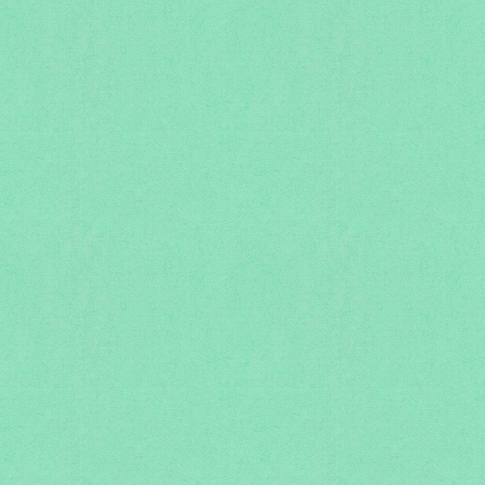 La Scala Del Palazzo Texture Wallpaper - Turquoise - by Versace