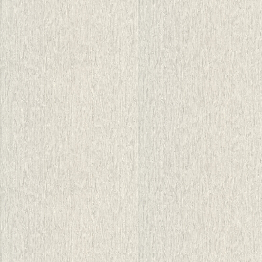 Eterno Wallpaper - Pale Grey - by Versace