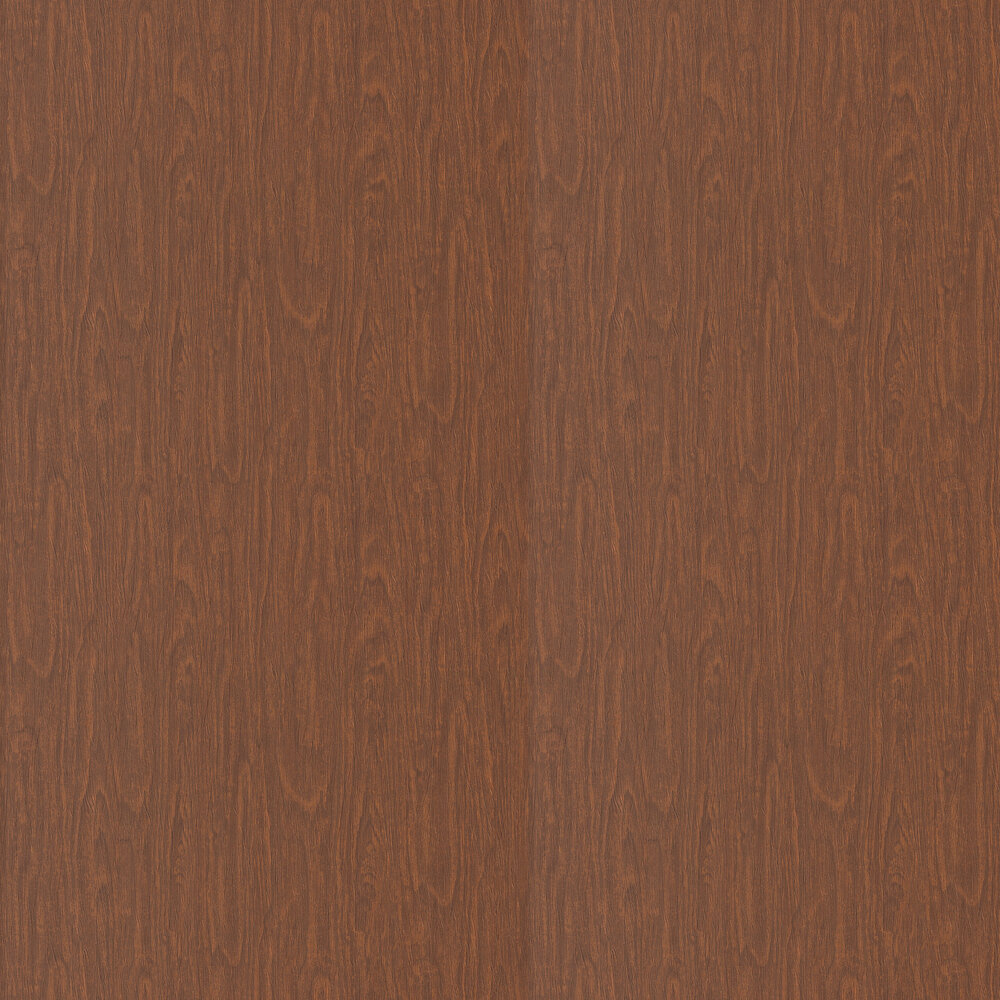 Eterno Wallpaper - Redwood Brown - by Versace