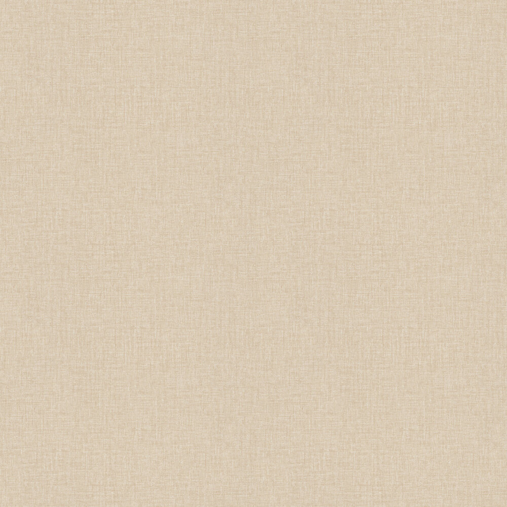 Baroque & Roll Texture Wallpaper - Brown - by Versace