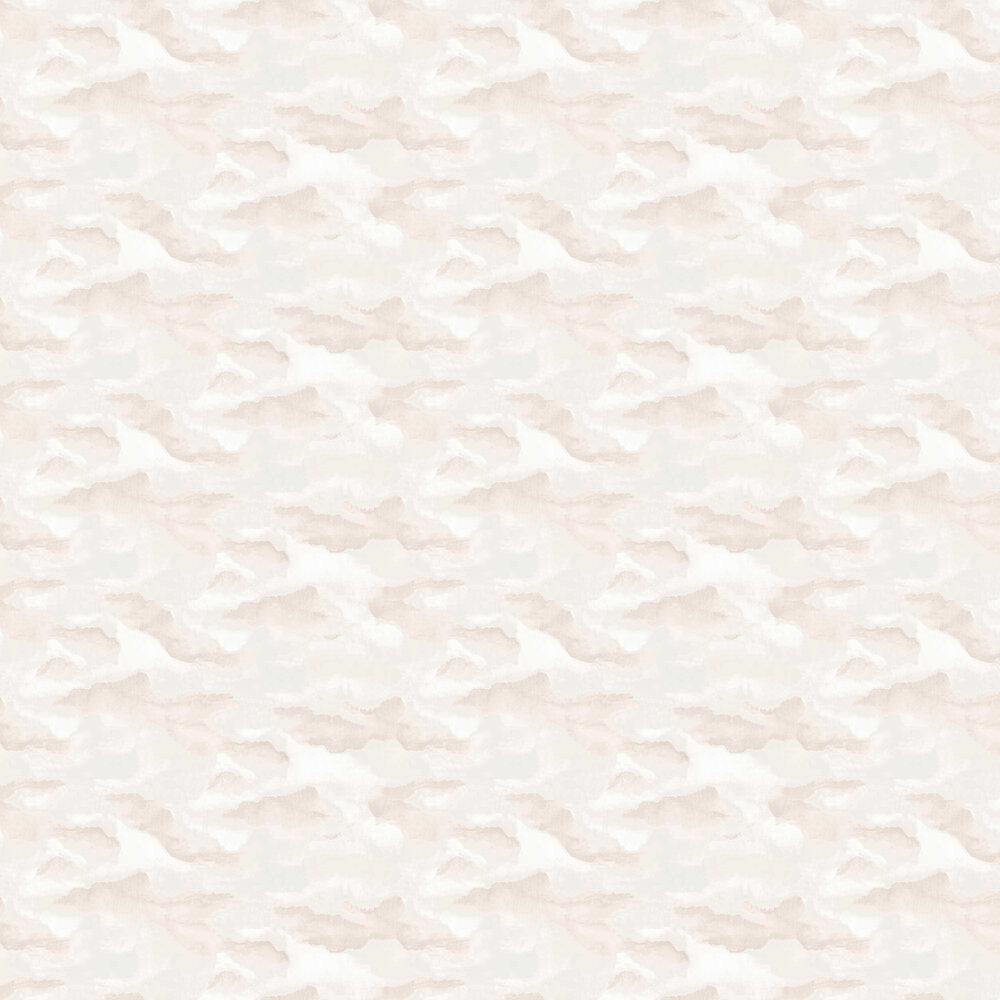 Casadeco Nubia Rose Pink Wallpaper - Product code: 83874104