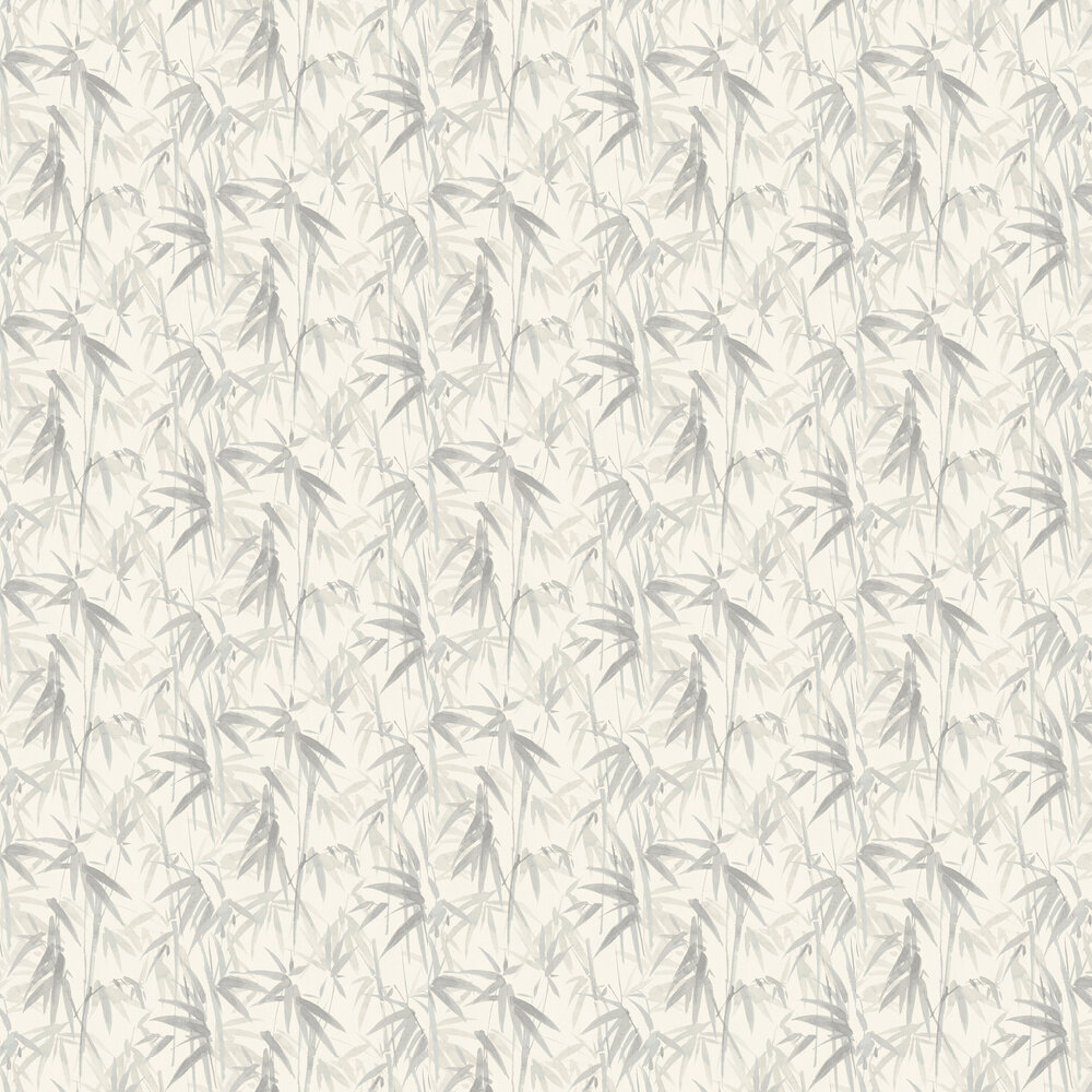 Brewers Bamboo Fleshy Pink and Cold Blues Wallpaper - Product code: 23704