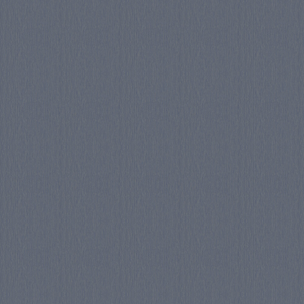 Plain Wallpaper - Deep Blue - by Brewers