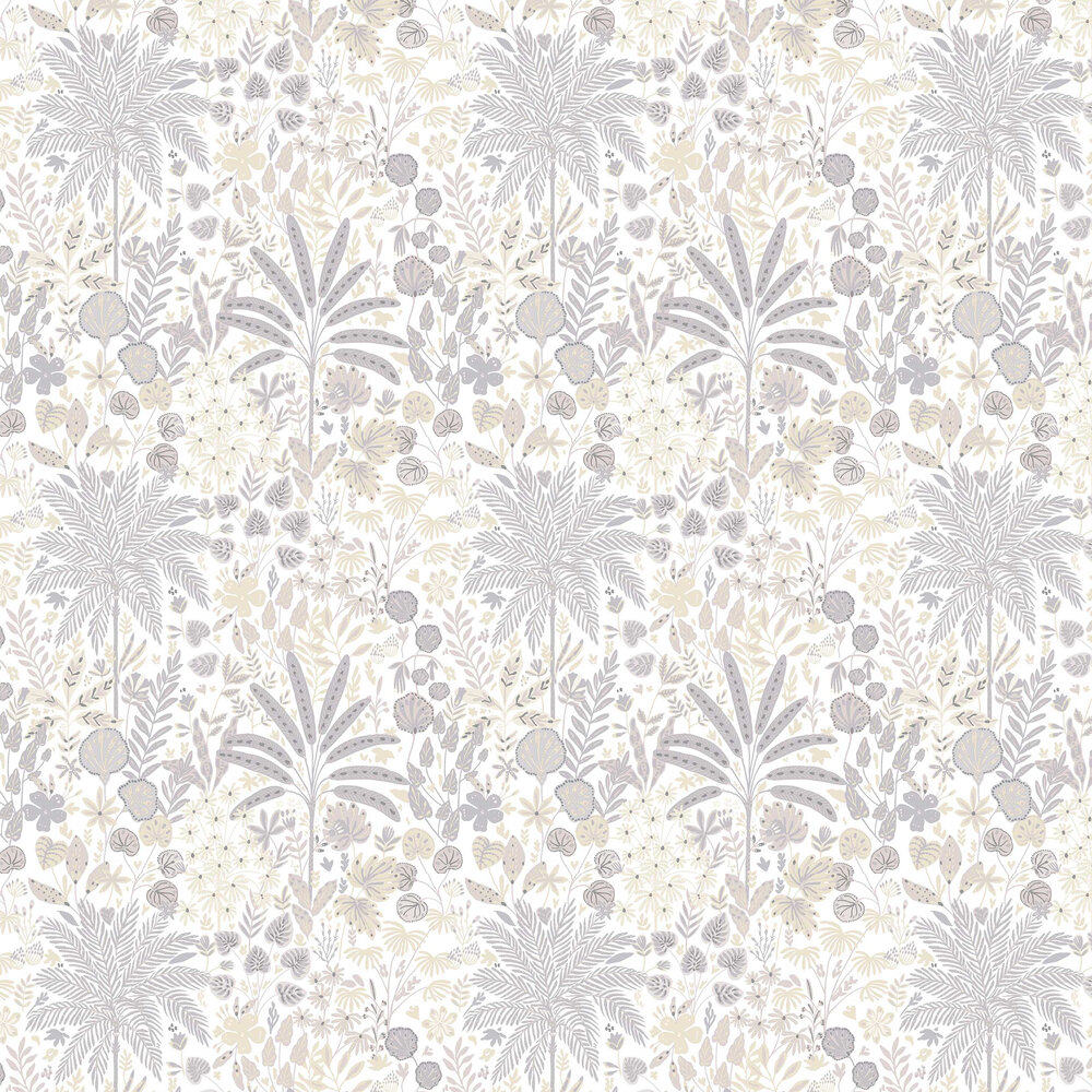 Caselio Hope Beige and Taupe Wallpaper - Product code: 100591119