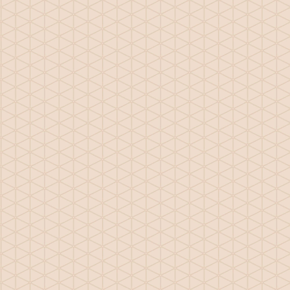 Whisper Wallpaper - Pink - by Casadeco