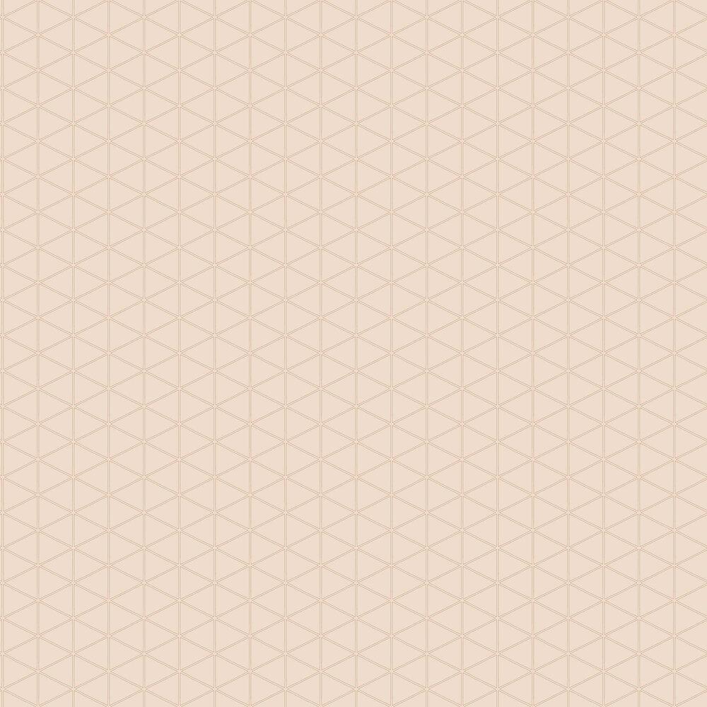 Casadeco Whisper Pink Wallpaper - Product code: 84174126