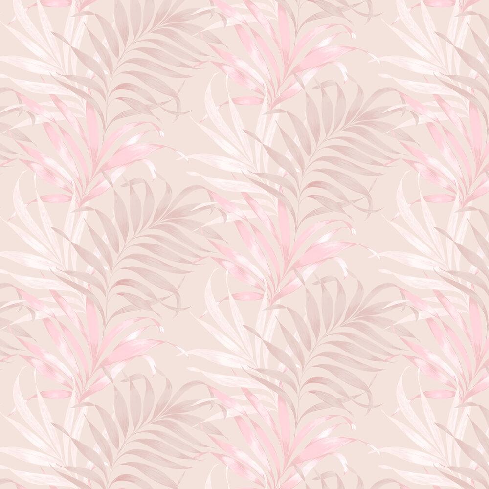 Graham & Brown Yasuni Blush Wallpaper - Product code: 105659