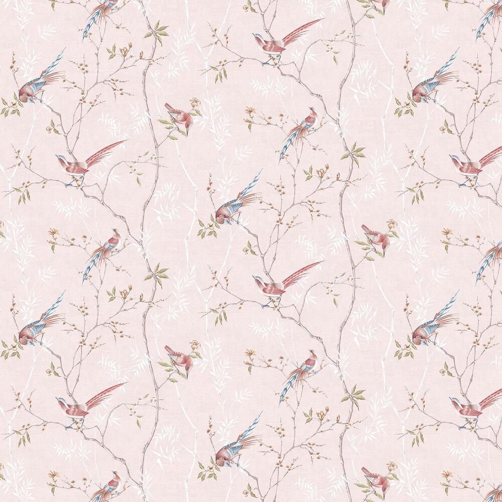 Tori Wallpaper - Blossom - by Graham & Brown