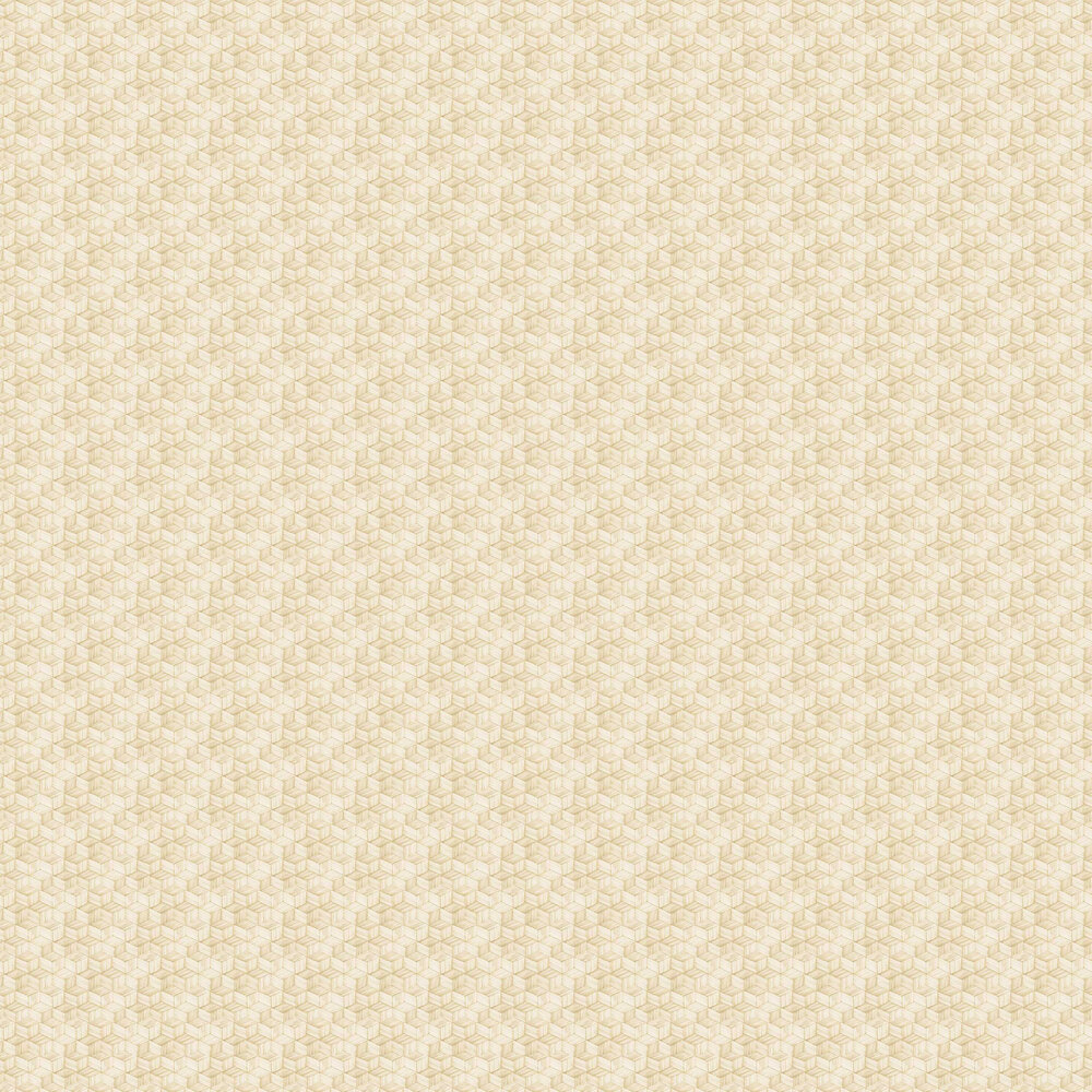 Campanet Wallpaper - Toasted - by Coordonne