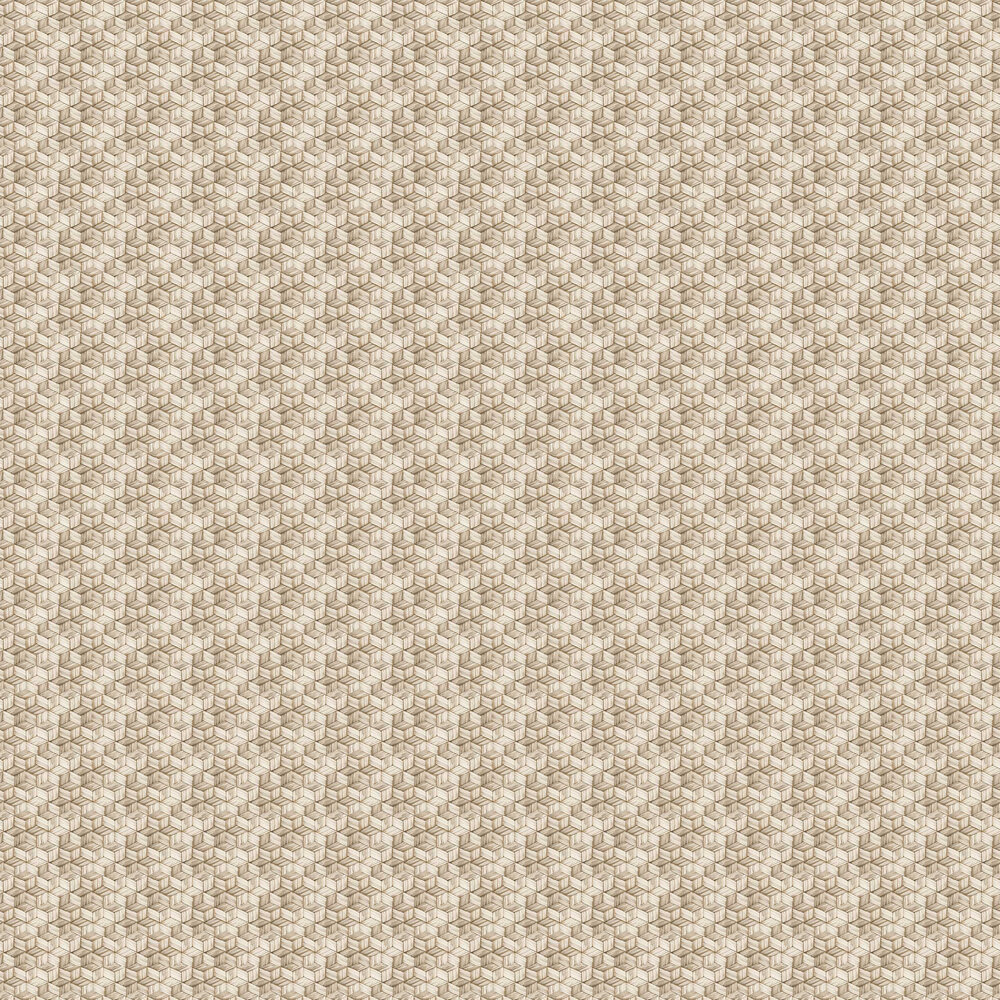 Coordonne Campanet Gold Wallpaper - Product code: 8400022