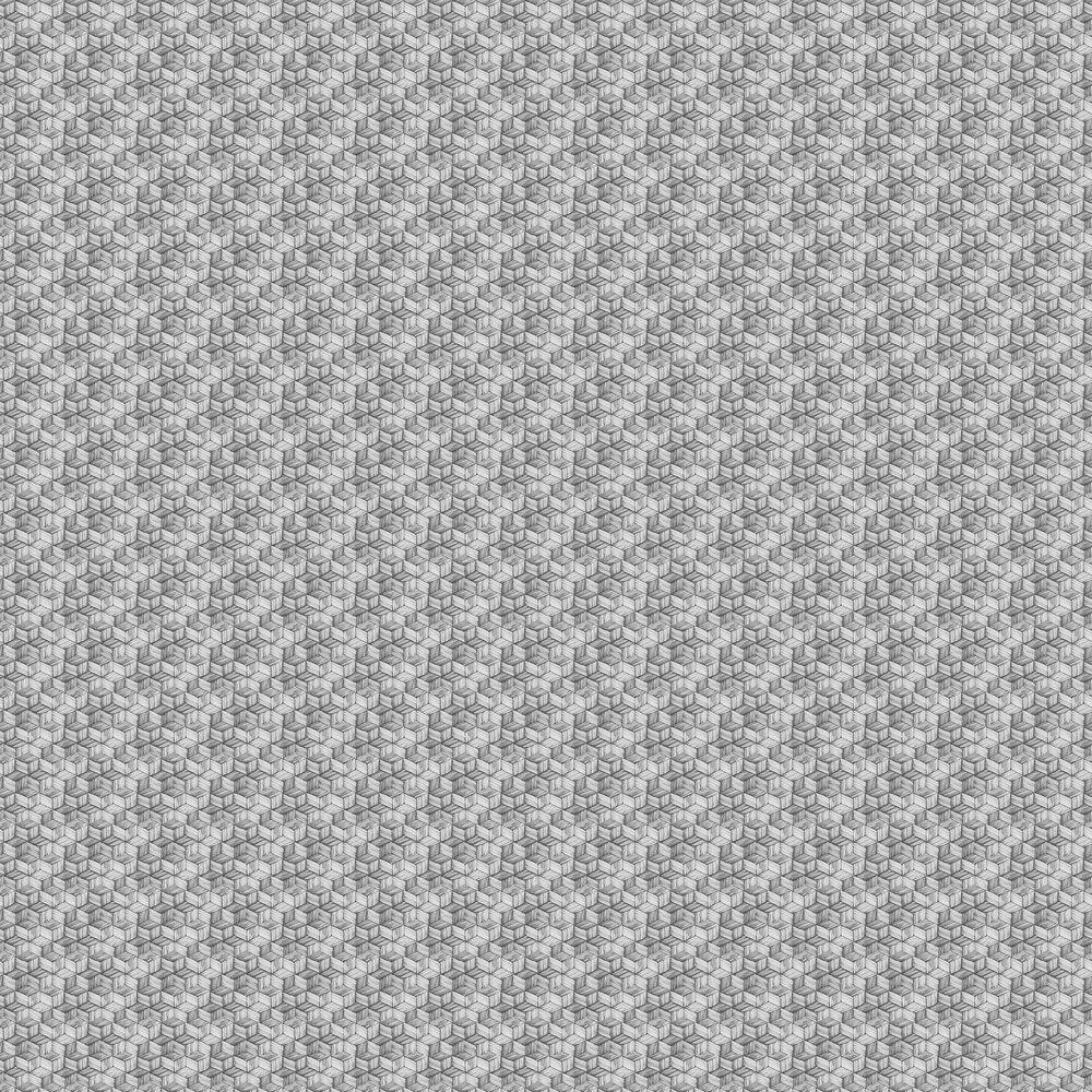 Coordonne Campanet Black / White Wallpaper - Product code: 8400023
