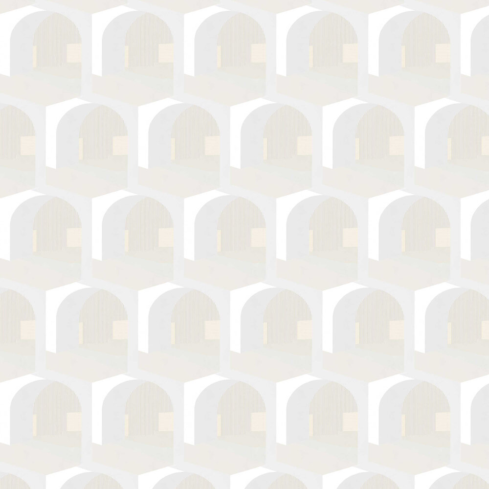 Coordonne Soller Ivory Wallpaper - Product code: 8400040